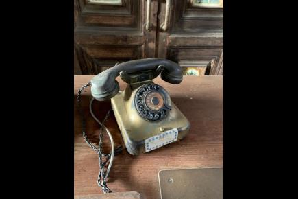 old phone Medussa:0118